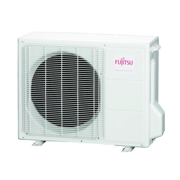 Однофазний тепловий насос Fujitsu WSYA100DD6/WOYA100LDT (10 кВт)