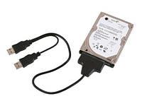 USB адаптер для HDD/SSD 2.5 Sata, фото 1
