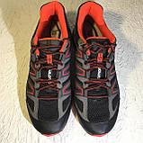 Кроссовки Salomon XT Bindarri Trail Outdoor 382121 45.5, 46 размер, фото 3
