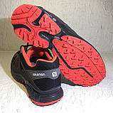 Кроссовки Salomon XT Bindarri Trail Outdoor 382121 45.5, 46 размер, фото 5