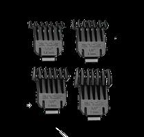 Набор насадок Andis из 4 шт для триммера D-8 (AN 32190)