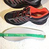 Кроссовки Salomon XT Bindarri Trail Outdoor 382121 45.5, 46 размер, фото 7