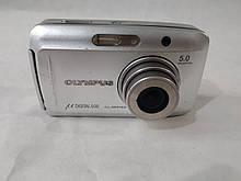 Цифровой фотоаппарат Olympus Digital 500