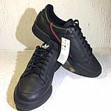 Кроссовки Adidas Continental 80 G27707 44.5, 42.5, 43.5, 42, 44, 45.5 размер, фото 2