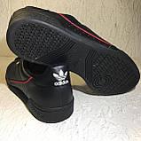 Кроссовки Adidas Continental 80 G27707 44.5, 42.5, 43.5, 42, 44, 45.5 размер, фото 5