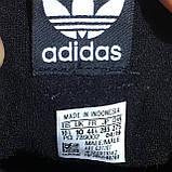 Кроссовки Adidas Continental 80 G27707 44.5, 42.5, 43.5, 42, 44, 45.5 размер, фото 6