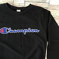 Свитшот Champion Черный