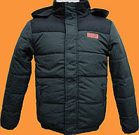 Куртка зимняя для мальчика ( 152-176 ) Tumble'n Dry.