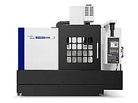 Вертикально-фрезерные обрабатывающие центры для обработки пресс-форм Hi-MOLD6500