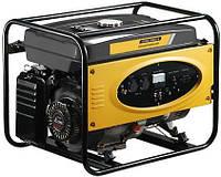 Бензиновый генератор КАМА KGE 6500 Е