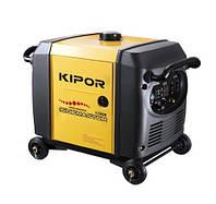 Генератор инверторного типа Kipor IG3000
