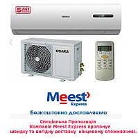 Кондиционер OSAKA STV Elite Inverter настенный (-15°C)  STV-24HH (70м²)