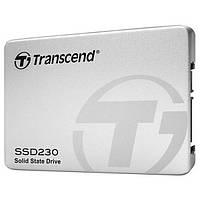 Жорсткий диск внутрішній SSD 512Gb Transcend SSD230S (TS512GSSD230S)