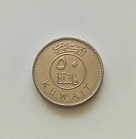 50 филсов Кувейт 2012 г., фото 1