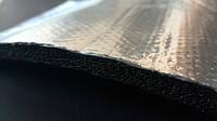 Вспененный каучук с покрытием Алюхолст R 8мм