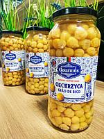 Нут консервированный Ciecierzyca Gourmes (Польша) 400г