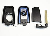 Корпус ключа BMW 3 F30, фото 1
