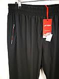 Мужские спортивные штаны большог размера, фото 4