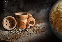 ЧАША ДЛЯ КАЛЬЯНА SOLARIS TITAN (СОЛЯРИС ТИТАН - Глиняная чаша)