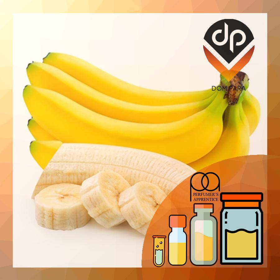 Ароматизатор TPA\TFA Banana   Банан