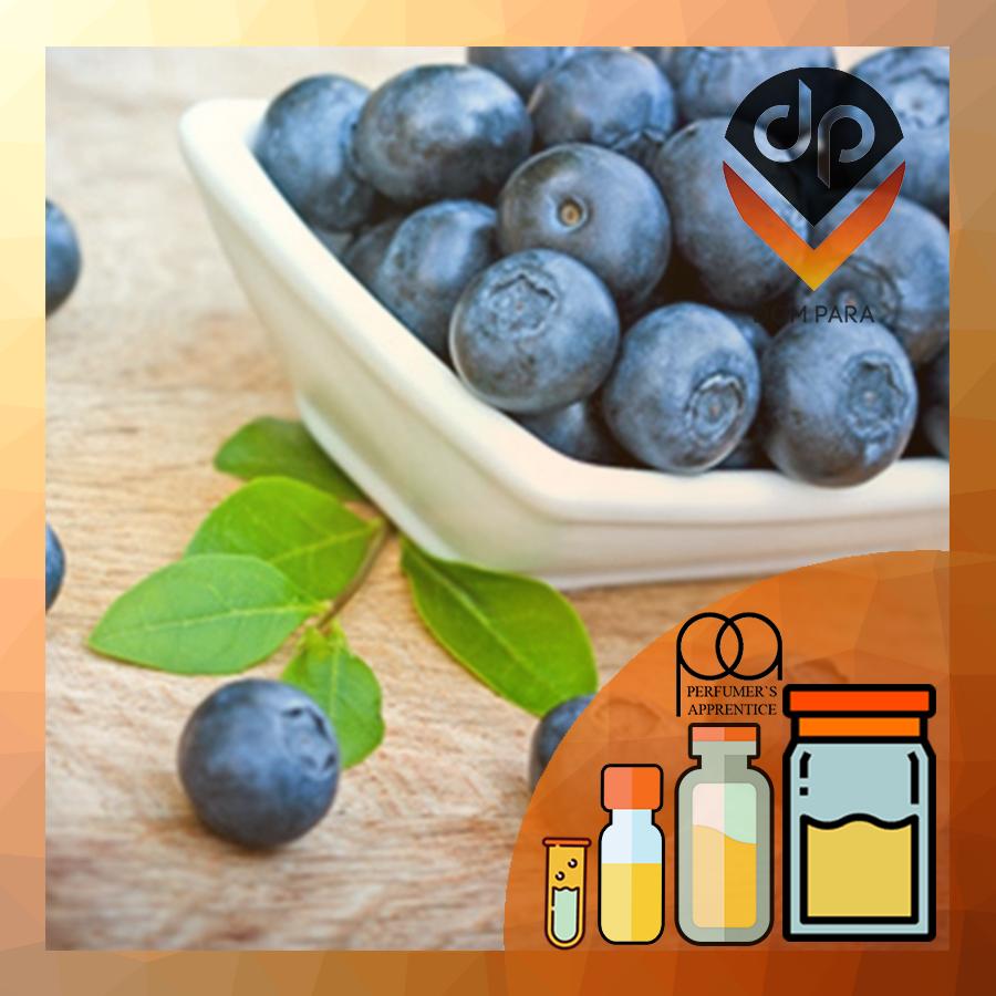Ароматизатор TPA\TFA Blueberry (Wild)   Черника (Дикая)