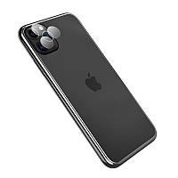 Защитное стекло Hoco Lens flexible for iPhone11 Pro Max(V11)