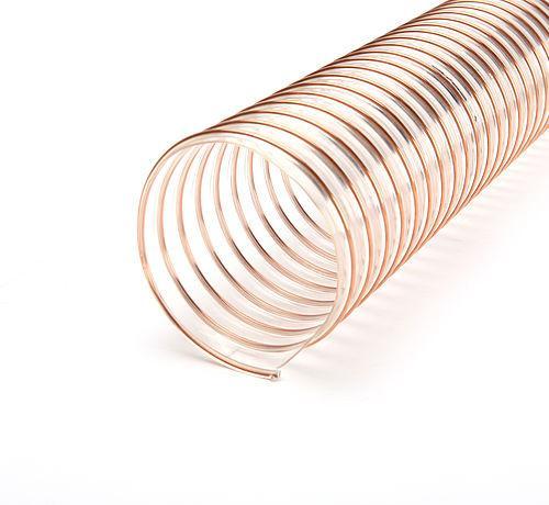 Рукав спиральный полиуретан 50 мм  -40/+100C, Германия