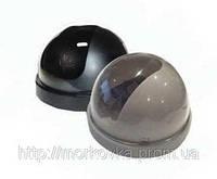 Купольная камера видеонаблюдения муляж 6688, Видео камера обманка, видеокамера,! Лучшая цена
