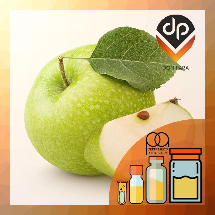 Ароматизатор TPA\TFA Green Apple | Зеленое яблоко