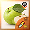 Ароматизатор TPA\TFA Green Apple | Зеленое яблоко, фото 2