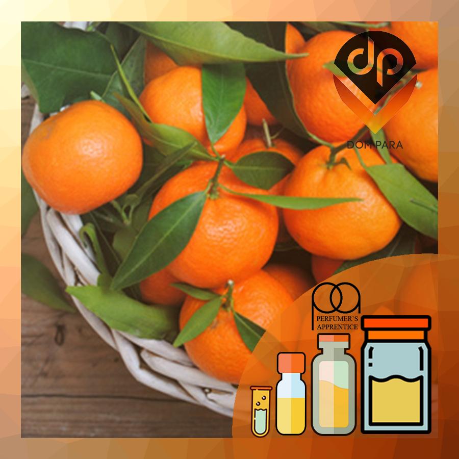 Ароматизатор TPA\TFA Orange Mandarin   Мандарин