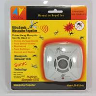 Отпугиватель от комаров ZF810A от сети 220V, Ультразвуковой отпугиватель комаров, Отпугивание насекомых! Лучшая цена