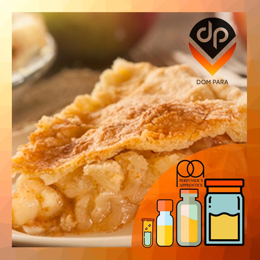 Ароматизатор TPA\TFA Apple Pie  Яблочный пирог