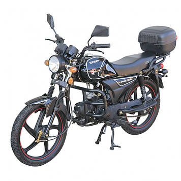 Мотоцикл Spark SP125C-2CM, Доставка Безкоштовна