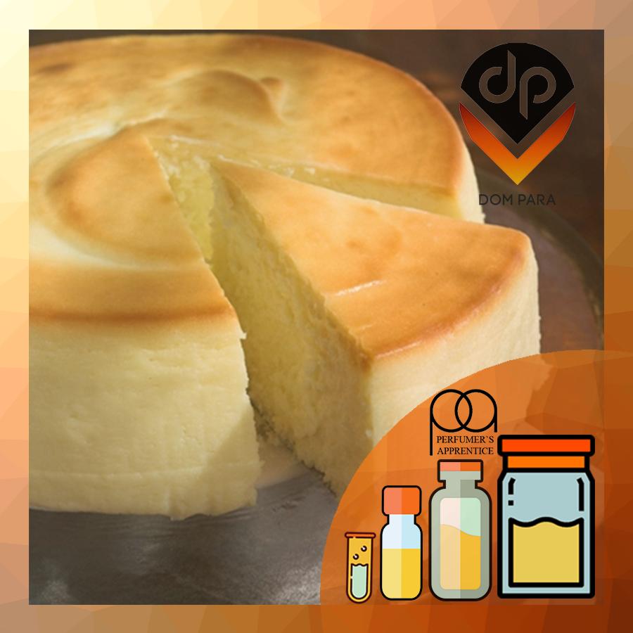 Ароматизатор TPA\TFA Cheesecake| Сырный чизкейк