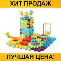 Конструктор для детей Funny Bricks