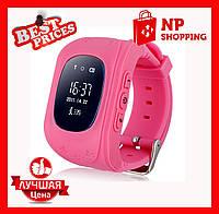 Часы Q50 smart watch,Детские умные GPS часы,Детские смарт часы! Топ продаж