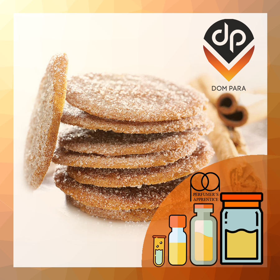Ароматизатор TPA\TFA Cinnamon Sugar Cookie| Сахарное печенье с корицей