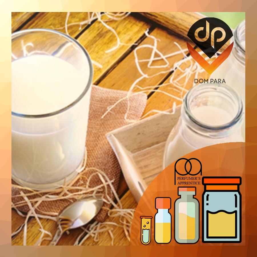Ароматизатор TPA\TFA Dairy\Milk| Топленое молоко