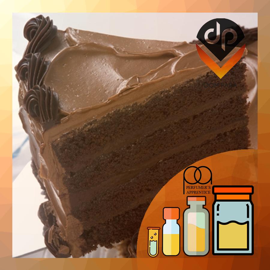 Ароматизатор TPA\TFA Double Chocolate (Clear)| Двойной шоколад