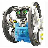 Развивающий Робот - конструктор SOLAR ROBOT 13в1! Лучшая цена