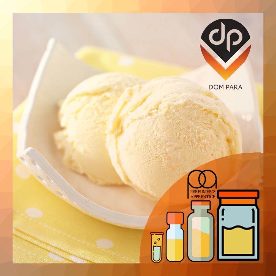 Ароматизатор TPA\TFA Vanilla Bean Ice Cream  Ванильное мороженое