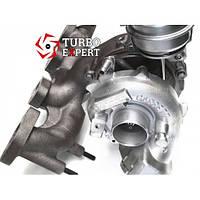 Турбина Dodge Journey 2.0 CRD 140 HP 768652-5003S, 768652-0003, ECE, 68021540AA, 2008+