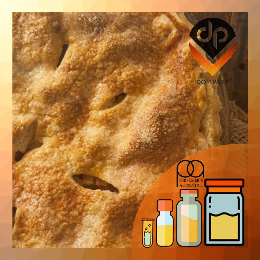 Ароматизатор TPA\TFA Pie Crust  Пирожная корка