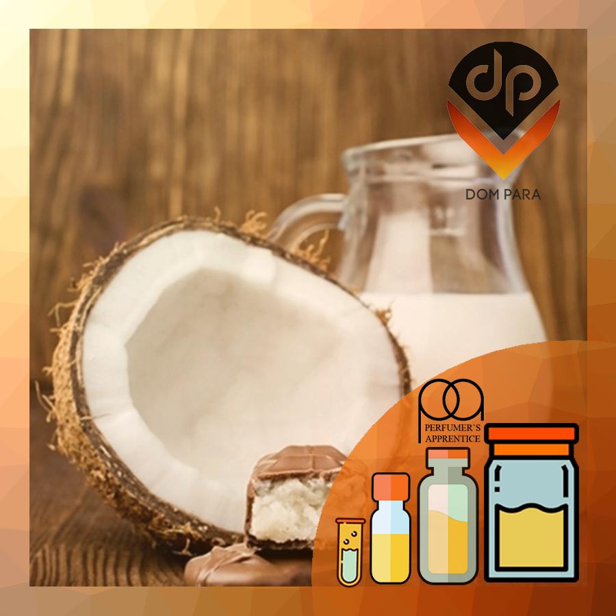 Ароматизатор TPA\TFA Chocolate Coconut Almond Candy Bar| Баунти