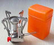 Горелка газовая складная с пьезоподжигом