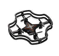 Радиоуправляемый мини квадрокоптер Elves Mini Drone F15 с пультом управления! Лучшая цена