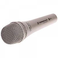 Ручной проводной микрофон Sennheiser Evolution E935, вокальный! Лучшая цена