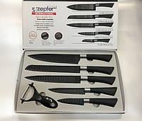 Набор кухонных ножей Zepter / 6 предметов / ХЕ74