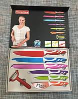 Набор кухонных ножей Vicalina 7pcs / 65924